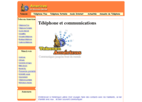 telecom.americas-fr.com