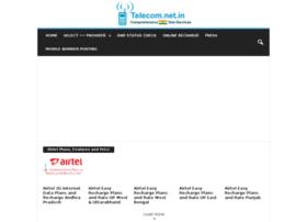 telecom.net.in