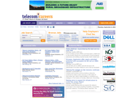 telecomcareers.com