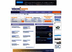 telecomcareers.net
