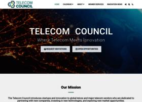 telecomcouncil.com
