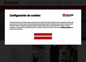 telecomfalcon.com