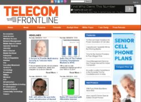 telecomfrontline.com