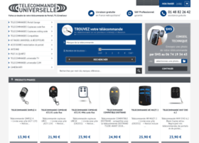 telecommande-portail-universelle.fr