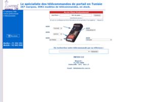 telecommande.tn