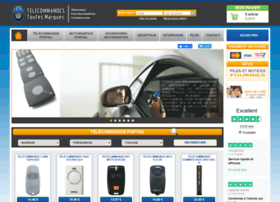 telecommandes-toutes-marques.com