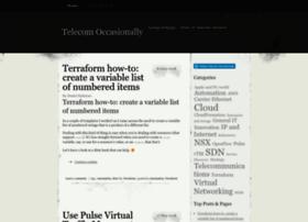 telecomoccasionally.wordpress.com