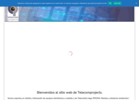 telecomprojects.com