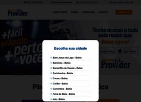 telecomprovider.com.br