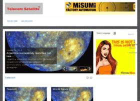 telecomsatellite.com