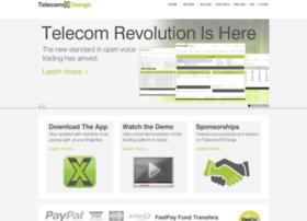 telecomsxchange.com