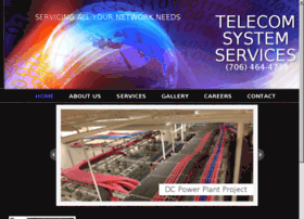 telecomsystemservices.com