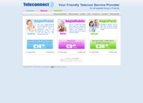 teleconnect.fr