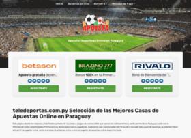 teledeportes.com.py