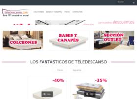 teledescanso.com