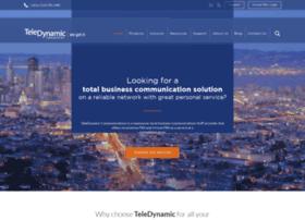 teledynamic.com