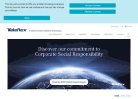 teleflexmedical.com