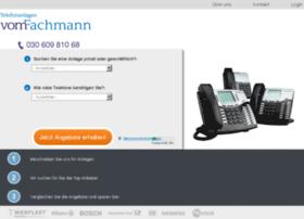 telefonanlagen.vomfachmann.de