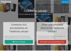 telefonia-celular.infored.com.mx