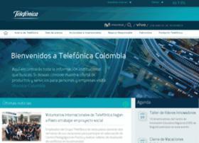 telefonica.com.co