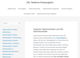 telefonie-dsl.com