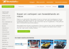 telefonie-en-gsm.nieuwplaats.nl