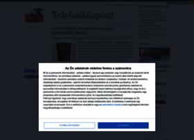 telefonkozpont.blog.hu