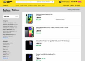 telefonos.mercadolibre.com.ve