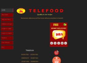 telefood.weebly.com