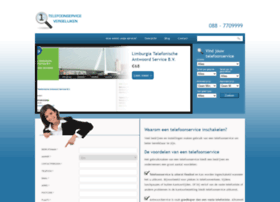 telefoonservice-vergelijken.nl