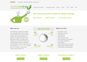 teleforwarding.com