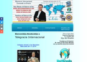 telegraciabrasil.com