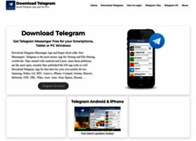 telegramdownload.com