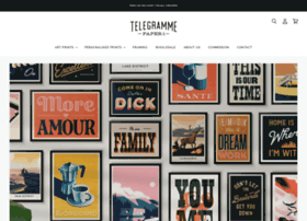 telegramme.co.uk