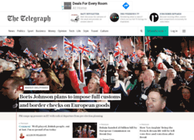 telegraph-news.com