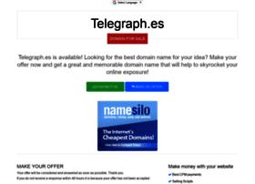 telegraph.es