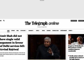 telegraphindia.com