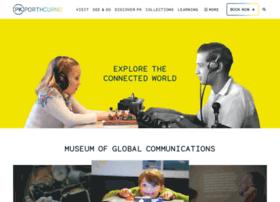 telegraphmuseum.org