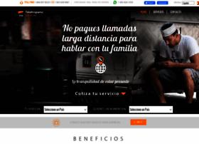 telehispanic.com