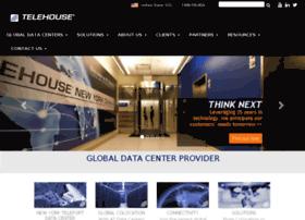 telehouseglobal.com