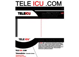 teleicu.com