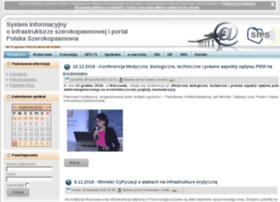 teleinfrastruktura.gov.pl