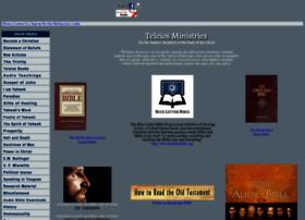 teleiosministries.com