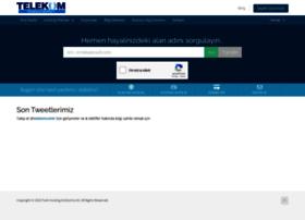 telekom.com.tr