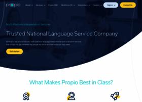 telelanguage.com