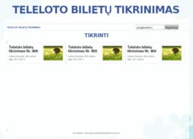 Teleloto online