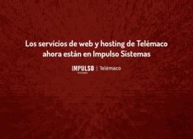 telemaco.es