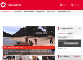 telemadrid.com