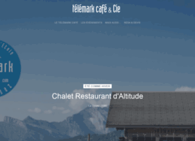 telemarkcafe.com