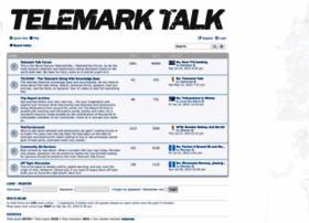telemarktalk.com